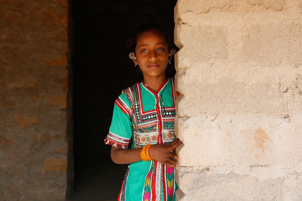 HelpYourNGO Girl Child